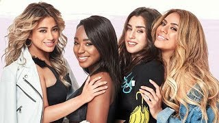 Fifth Harmony Reveals Why They REFUSE To Change Their Name After Camila Cabello's Exit