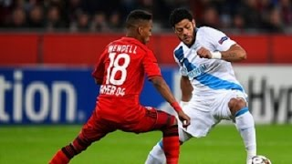 Video Gol Pertandingan Bayer Leverkusen vs Zenit Petersburg