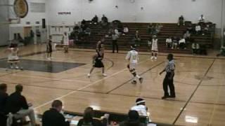 Ray Riley 07-08 Basketball Highlights (TJ-Denver)