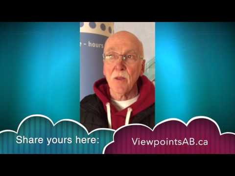 Viewpoint on Alberta's Energy Future by John MacLaren of Medicine Hat