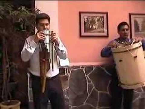 Mexique musiques traditionnelles d'Amérique du Sud