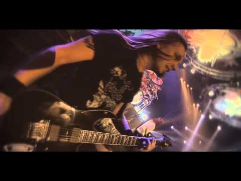Sonata Arctica - Blank File (RESTORED AUDIO) [Live in Finland]