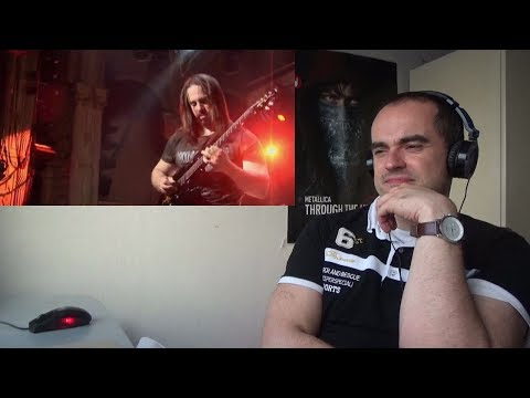 Dream Theater - The Ministry of Lost Souls Live Reaction       Prog Saturday