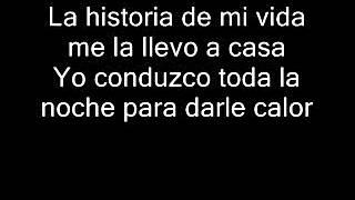 story of my life one direction subtitulado al espaol letra espaol