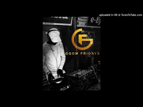 #GqomFridays Mix Vol.42 (Mixed By Dj Hlesko'w).