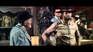 Joko Invoca Dio...e Muori (Trailer Italiano)