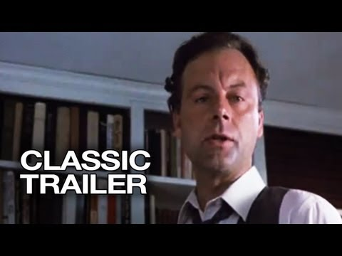 The Manhattan Project Official Trailer #1 - John Lithgow Movie (1986) HD