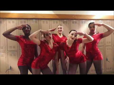 "Dance Moms: Irreplaceables Group Dance: ""The Protest"" (Full song)"