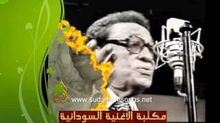 نورة او ( يا نورة )    عثمان حسين و عوض أحمد خليفة