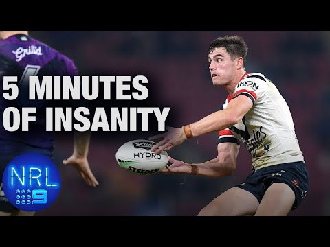The Best Club Footy You'll Ever See | NRL On Nine