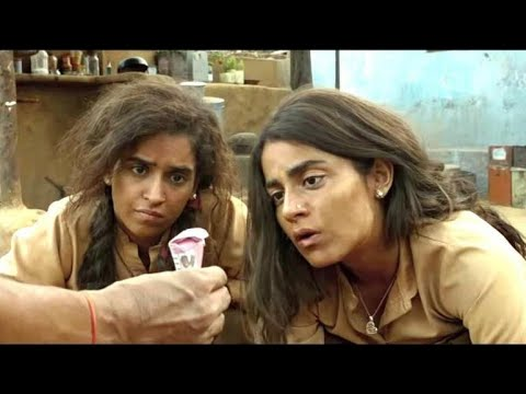 Download Pataakha full bollywood movie in Hindi Best comedy movie