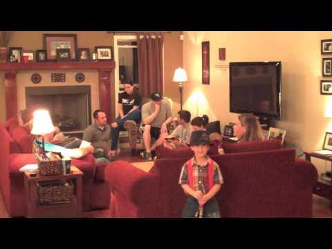 Home Group Harlem Shake v3