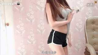 Repeat youtube video 韩国女主播性感热舞高清版