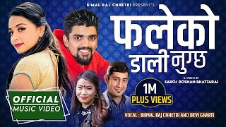 Super Hits Dohori Song Faleko Dali Nugchha 2073 by Bimal raj chhetri & Devi ghatri