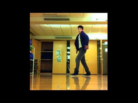 Whiskers  Feed Me & Gemini  Dubstep Dance