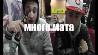 Видео интервью ЧЕХ группа ББМ альбом Южный 2011 при уч  BaRt mc(, 2011-10-04T15:33:41.000Z)