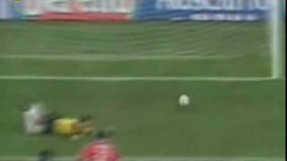 2003-2004 Coppa UEFA - Inter vs Benfica 4-3