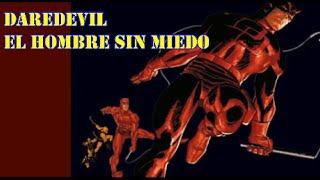Daredevil El hombre sin miedo | Colección Frank Miller