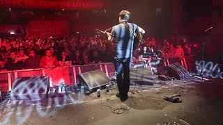 Jamie Webster / BOSS Night - Jurgen Klopp - Olympia - Liverpool - 12.05.19