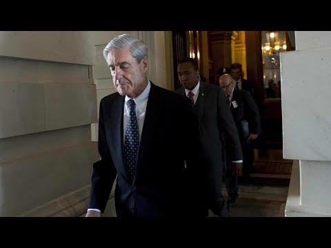 Senators move to protect Special Counsel Mueller in Russia probe