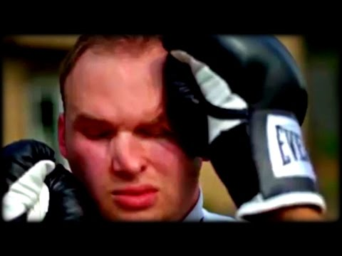Face Smash with Boxing Punch in Amazing Slow Motion | Slow Mo Lab