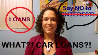 The truth about Car Loans! Stop Paying Interest!