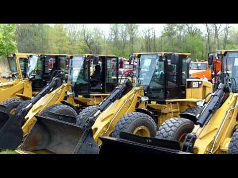 Government Surplus Equipment Auction- Palmyra NY