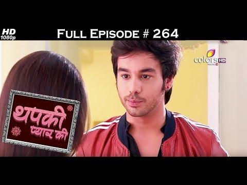 Thapki Pyar Ki - 26th March 2016 - थपकी प्यार की - Full Episode (HD)