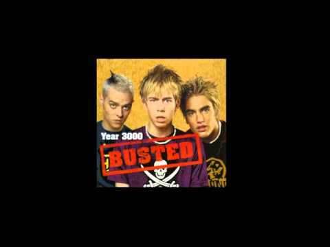 busted - year 3000 (audio only)