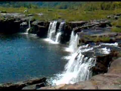 Sandstone Falls West Virginia Youtube