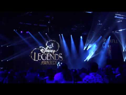 FULL 2017 Disney Legends Award Ceremony - D23 Expo 2017