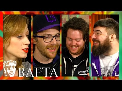 British Academy Games Awards announced! 🎮✨ Spamfish, Two Angry Gamers & Aoife Wilson react
