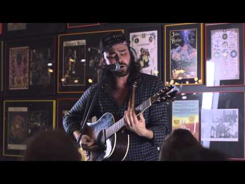 OpenAir at Twist & Shout: Shakey Graves (Full Set)