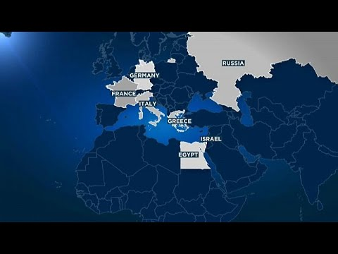 Libia: l''altra' guerra, per gas e petrolio