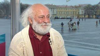 Есть 72 правила для того, чтобы быть счастливым — Вячеслав Полунин