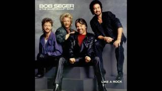 (HQ) Robert Clark ''Bob'' Seger - Fortunate Son (1986)
