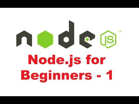 node.js-tutorial-for-beginners-1---node.js-introduction