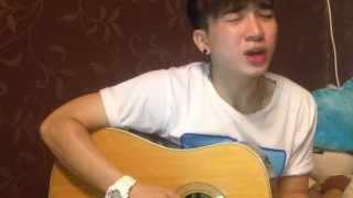 Giả Vờ Nhưng Anh Yêu Em - Chi Dân [acoustic version]