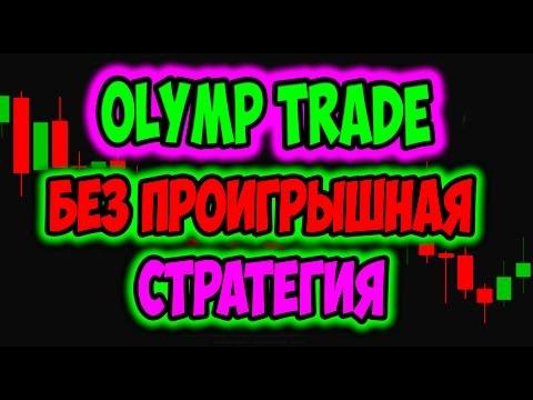Как правильно торговать на OlympTrade. Стратегии торговли бинарными опционами