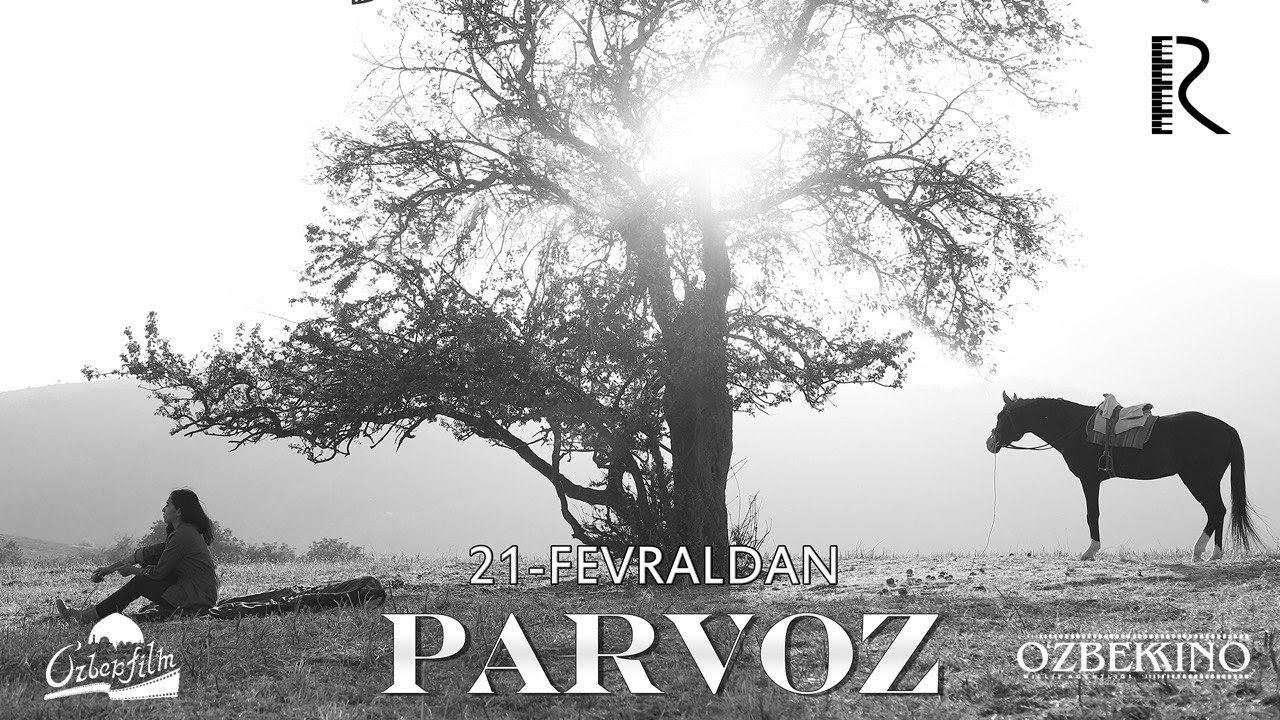 Parvoz (treyler) | Парвоз (трейлер)
