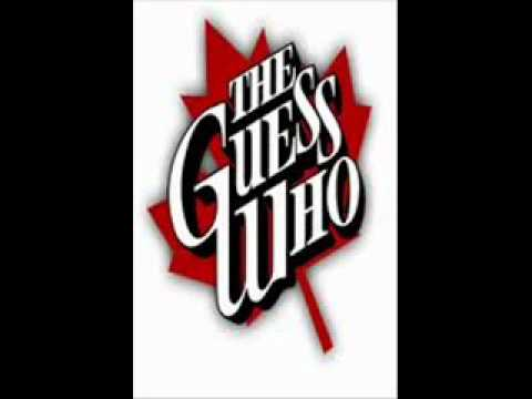 Star Baby- The Guess Who (w Lyrics)
