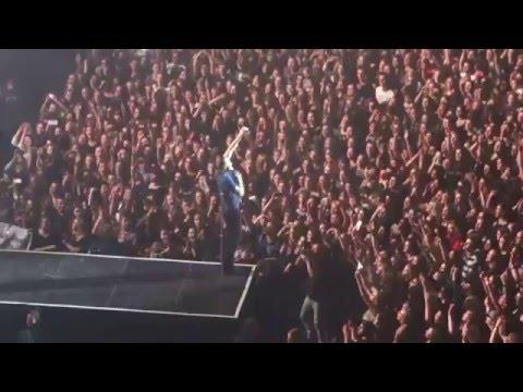 Full Show: Imagine Dragons in Amsterdam, 05/02/2016