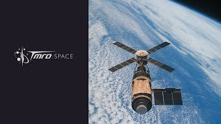 TMRO:Space - Searching for Skylab updates - Orbit 11.10