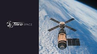 TMRO:Space - Searching for Skylab updates - Orbit 11.10