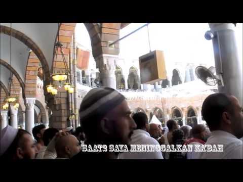dalam video ini dijelaskan tata cara pelaksanaan thawaf dalam prosesi ibadah haji dan umrah. dapatka.