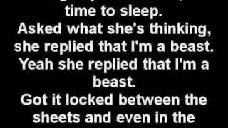 Repeat youtube video Body To Body - Ace Hood Ft. Chris Brown (LYRICS)