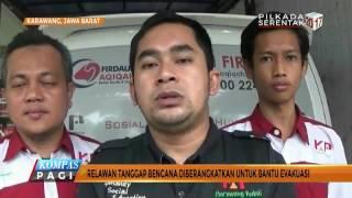 Aksi Simpatik Untuk Korban Gempa Aceh