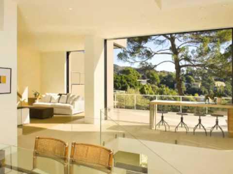 Stellar Architectural: Hollywood Hills