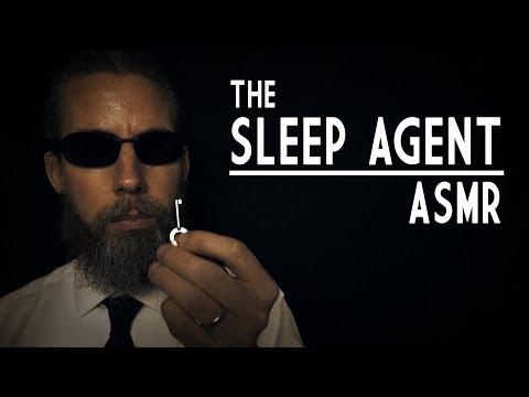 The Sleep Agent | ASMR