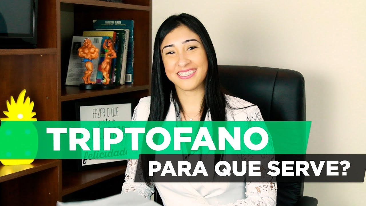 para que serve serotonina natural em capsulas